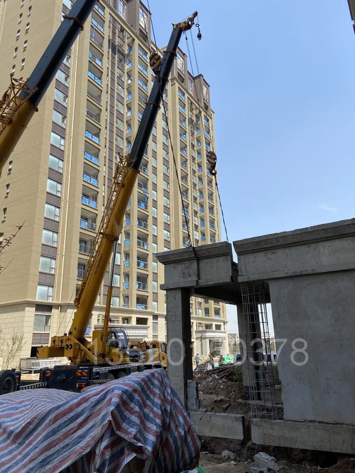 西安混凝土切割 桥梁切割 绳锯切割配备专门人员
